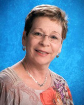 Staff Photo of Ms. Costa